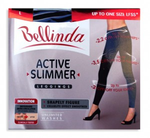 Active Slimmer leggings