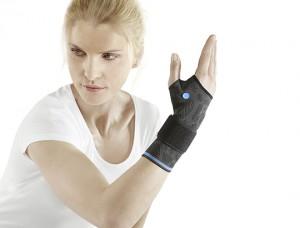 dnm wrist