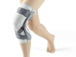 push knee