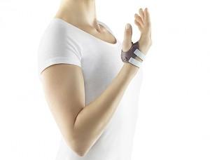 push wrist